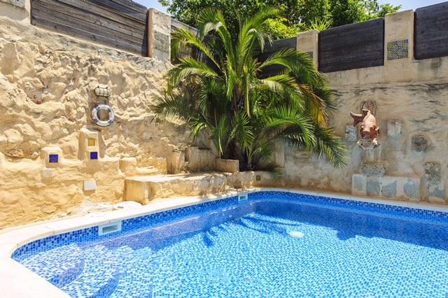 A louer cottage avec piscine dans l'est de Raanana