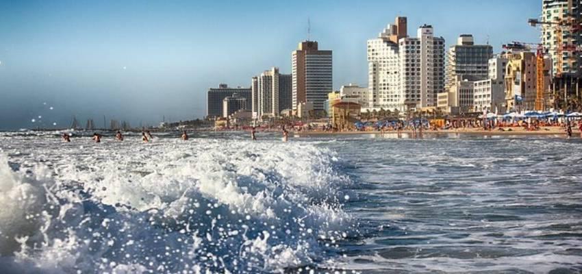 Est Ce Que Tel Aviv Est Devenue Une Des Villes Les Plus